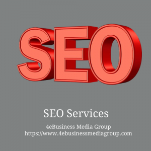 Seo services 4ebusiness media group
